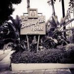 Beverly Hills Hotel - Fine Art Phot..