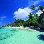 Tropical Beach - Fine Art Photograp..